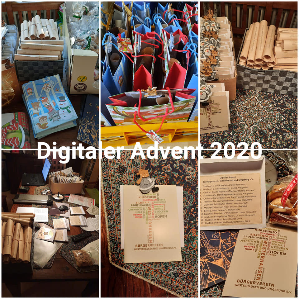Digitaler Advent 2020